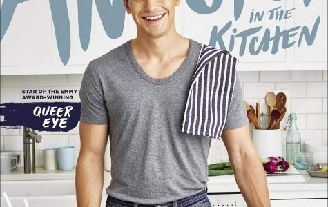 Antoni Porowski from 'Queer Eye' coming to Nashville Sept. 13
