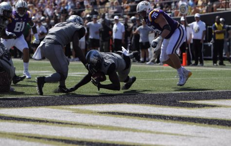 Vanderbilt's secondary struggles to stop LSU
