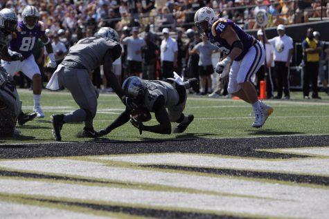 Vanderbilt's secondary struggles to stop LSU