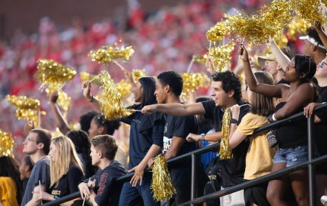 BREAKING: Vanderbilt pauses football activities, moves some student-athletes into isolation housing