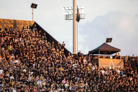 Vanderbilt Athletics releases strategic plan, announces locker room renovations