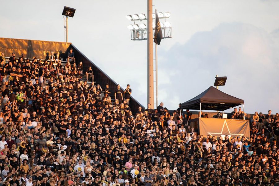 Vanderbilt+Athletics+releases+strategic+plan%2C+announces+locker+room+renovations