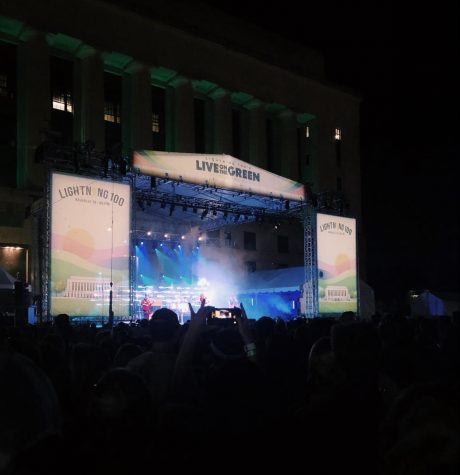Lake Street Dive gives Live on the Green a smash ending