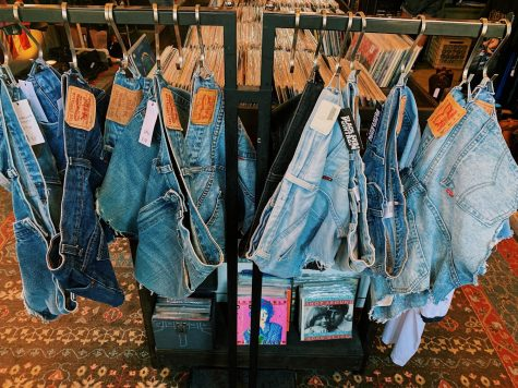 The 3 must-visit shops for thrifting in Nashville