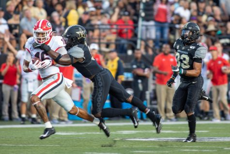 Behind Enemy Lines: Missouri Tigers