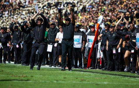 SCHWARTZ: Vanderbilt needs to click Week Four against LSU