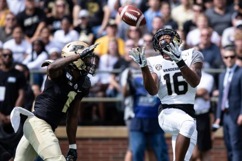 Three matchups to watch: Vanderbilt vs. Northern Illinois