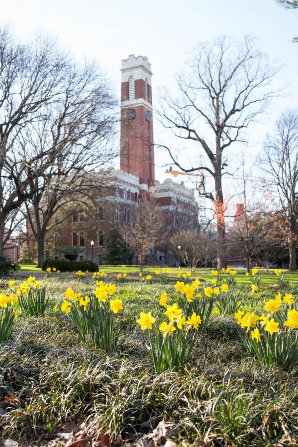 Letter to the Editor: What hinders Vanderbilt from becoming a world-class institution?