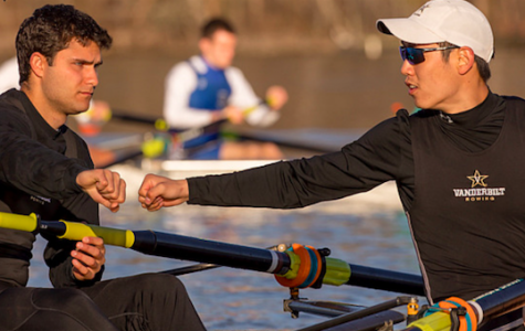 Vandy Rowing aims to break records again with the new year
