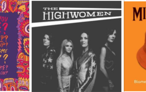 VH New Music Fridays: The Highwomen, Foster the People and more