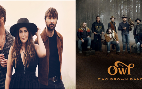 VH New Music Fridays: Lady Antebellum, Zac Brown Band and more