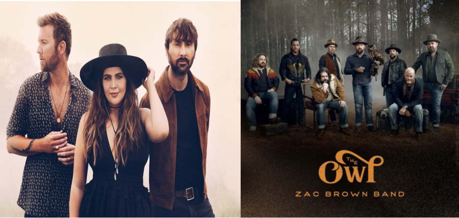 VH+New+Music+Fridays%3A+Lady+Antebellum%2C+Zac+Brown+Band+and+more
