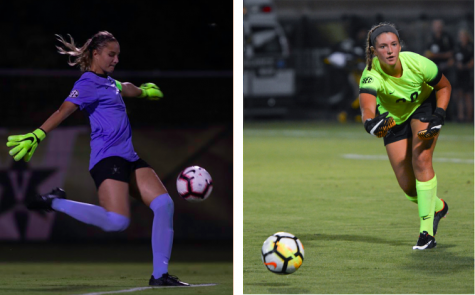 Dynamic duo Lauren Demarchi and Taiana Tolleson propelling Vanderbilt to hot start
