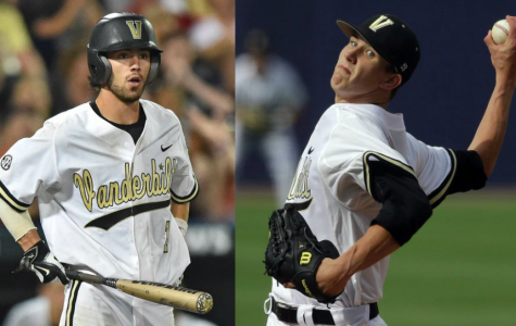 Former Commodores make waves in the MLB