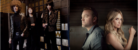 VH New Music Fridays: Temples, Carly Pearce and more