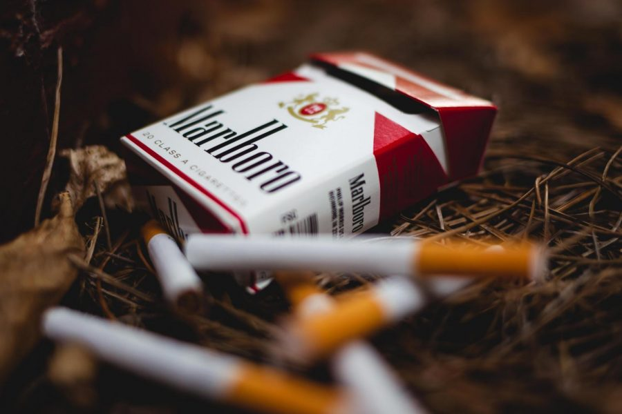 John Geer responds to concern over his work consulting for the defense of tobacco companies