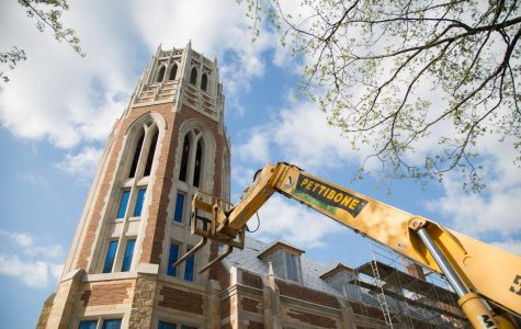 The residential colleges: progress or problem?