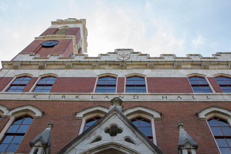 Kirkland Hall (Photo by Emily Gonçalves)