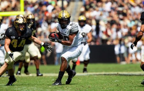 SMITH: Vanderbilt needs to utilize its star tight end more