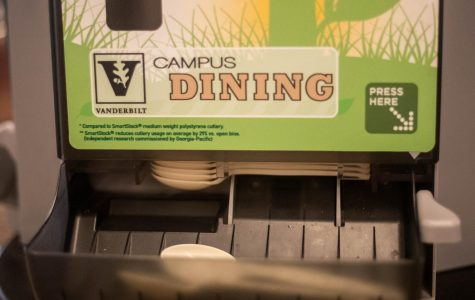 Campus Dining gives all undergraduates three free flex meals next week