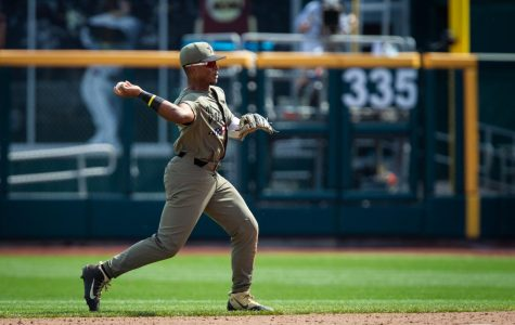 VandyBoys dazzle in first game action since College World Series title