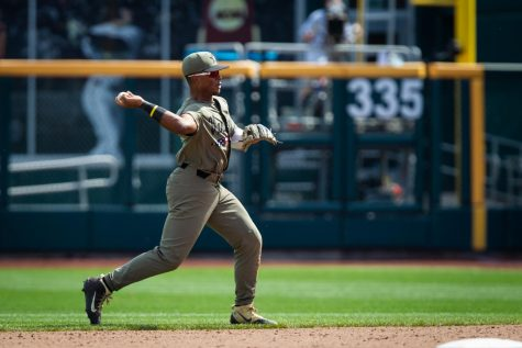 Vanderbilt hits smart, hits hard to take series vs. Georgia