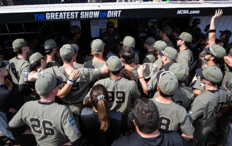 Vanderbilt Baseball unveils 2020 schedule