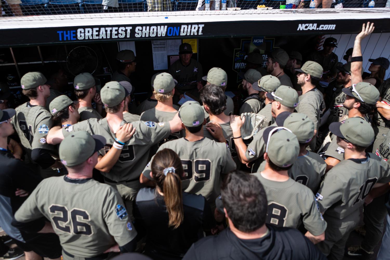 World Series Schedule 2020.The Vanderbilt Hustler Vanderbilt Baseball Unveils 2020