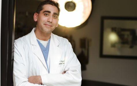 Q&A with Dr. Manny Sethi, VUMC surgeon running for U.S. Senate