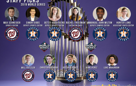 The Vanderbilt Hustler 2019 World Series Roundtable