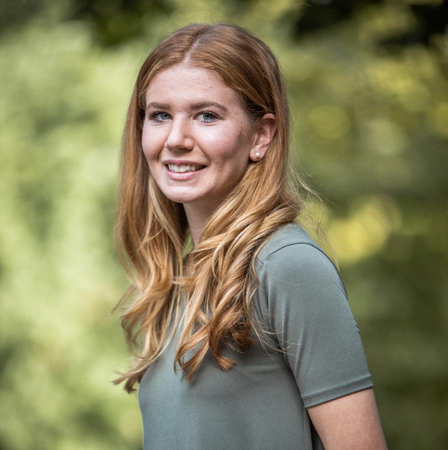 Alexa Madsen