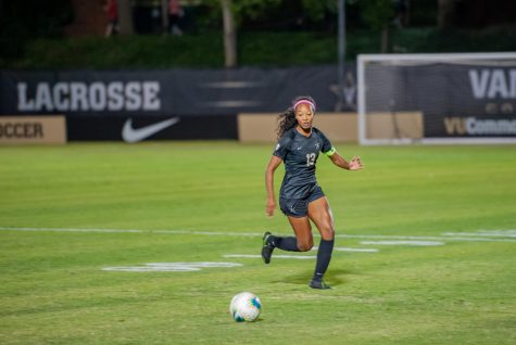 Vanderbilt soccer's season ends in 5-4 penalty kick loss at Clemson