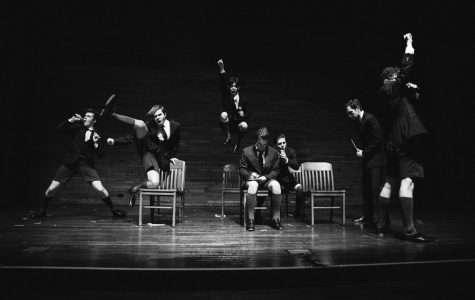 "What To Expect: VOB's ""Spring Awakening"""