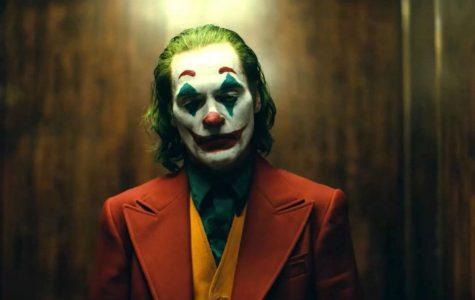 """""""Joker"""" paints a poignant portrait of insanity"""