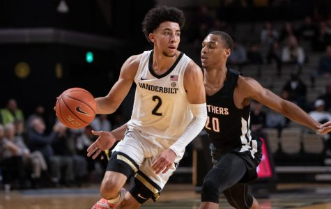 Three takeaways from Vanderbilt basketball's exhibition win