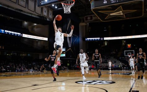 Old meets new as Vanderbilt cruises past Clark Atlanta in exhibition