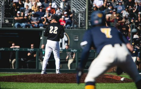 GIBBS: VandyBoys' new identity on full display in loss to Michigan
