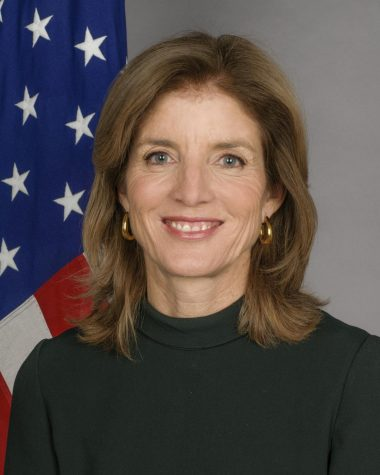 Caroline Kennedy to speak at 2020 Graduates Day