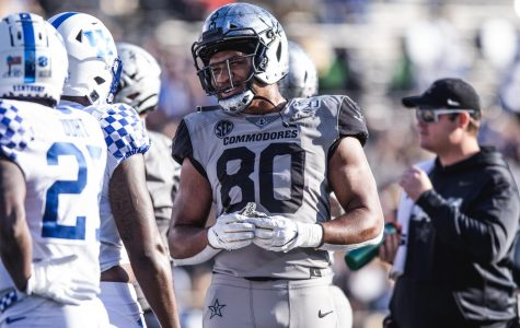 Vanderbilt's NFL Draft prospects boost stock at Senior Bowl