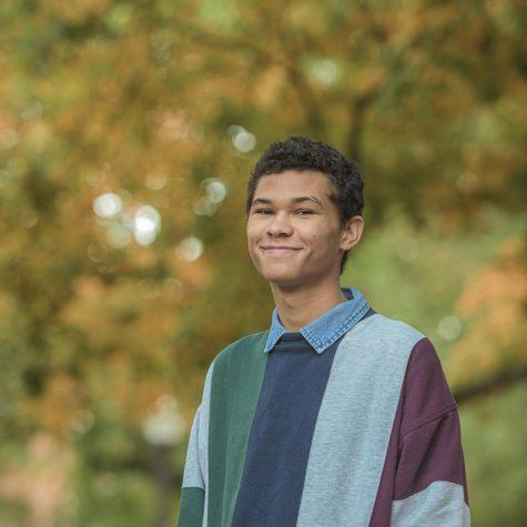 Photo of Evan Monk