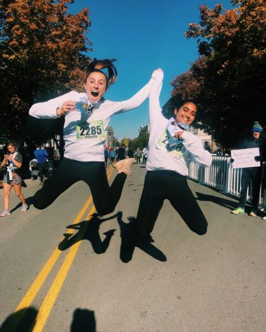 Run Nash hosts its annual Nashville Half Marathon Nov. 9