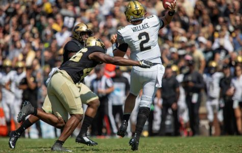 Vanderbilt faces Purdue on September 7, 2019. (Hustler Multimedia/Emily Goncalves)