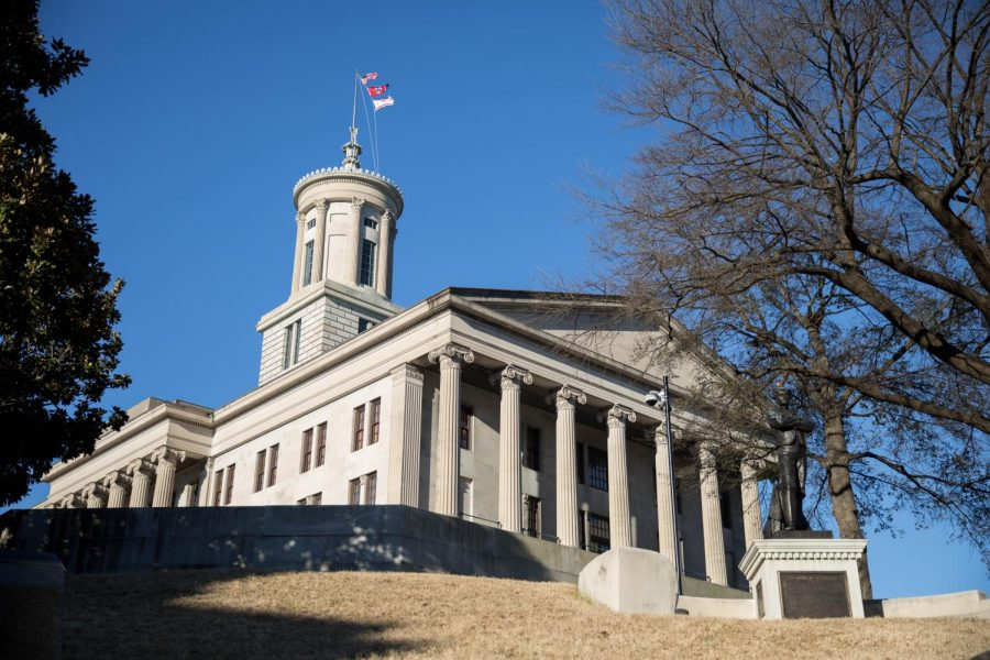 Former Govs. Bill Haslam and Phil Bredesen to speak on campus for Bipartisanship Week