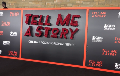 Ford Theatre hosts a prescreening of CBS's