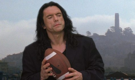 The Belcourt shows 'The Room' the way it was meant to be seen