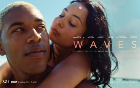 Waves: A 'Frank Ocean' style melodrama