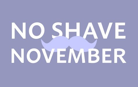 What Grows Must be Trimmed: A review of three students' No-Shave November