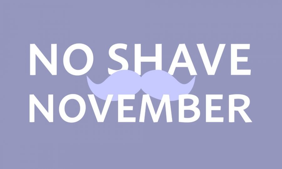 While+many+on-campus+organizations+participate+in+%22No+Shave+November%22+for+philanthropy%2C+others+participate+for+the+sake+of+the+experience.+%28Photo+courtesy+Anchor+Link%29