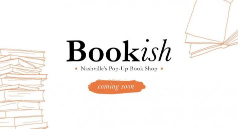 Two Vanderbilt alumnae launch pop-up bookshop 'Bookish' at Nashville Farmers' Market Saturday Dec. 7