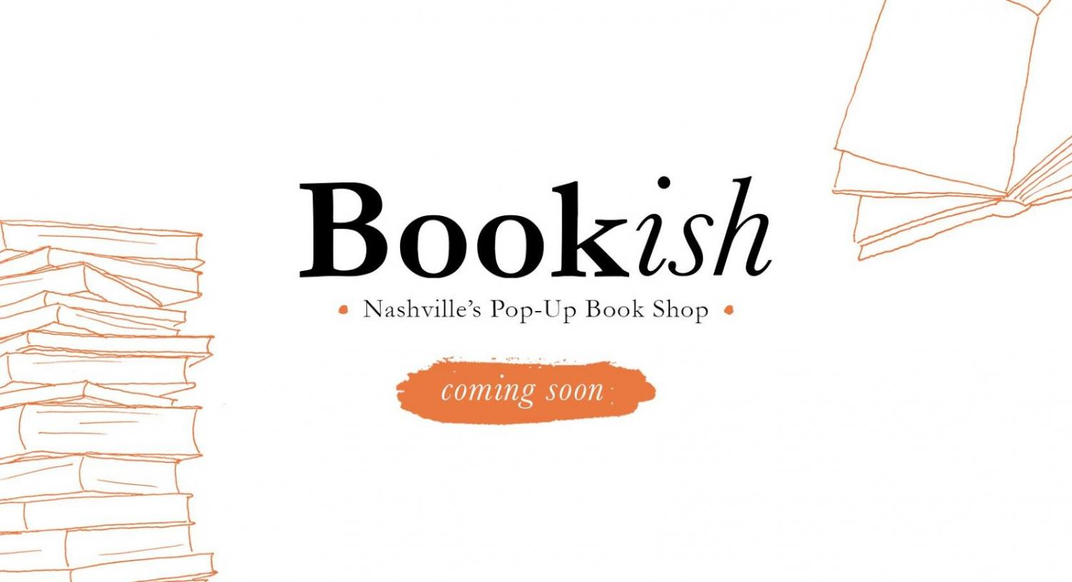 Bookish aims to increase excitement for and access to books. (Photo courtesy Bookish)